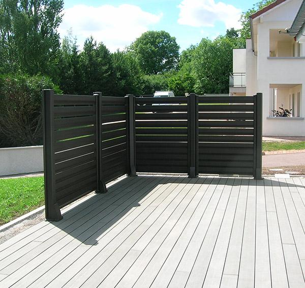 c t cour c t jardin menuiserie savel. Black Bedroom Furniture Sets. Home Design Ideas