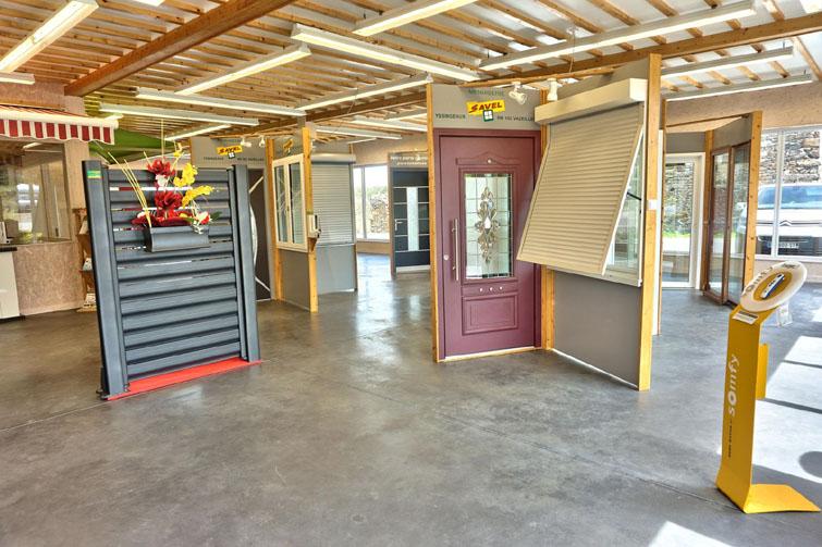 journ es portes ouvertes 2018 menuiserie savel. Black Bedroom Furniture Sets. Home Design Ideas
